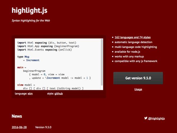 highlight.js