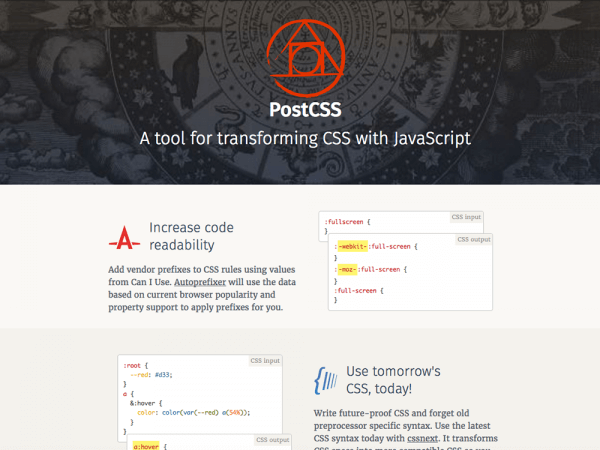 lets-postcss