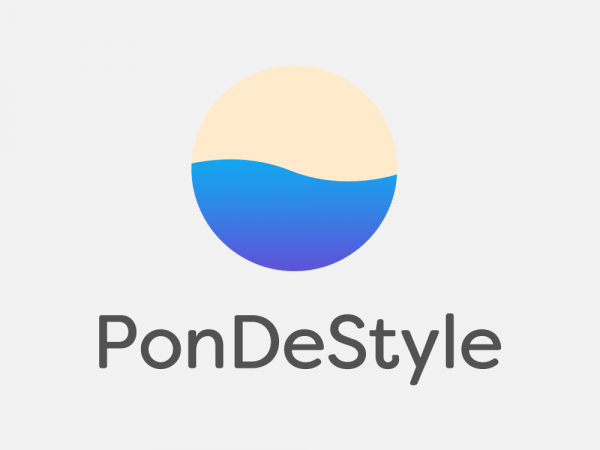 PonDeStyle